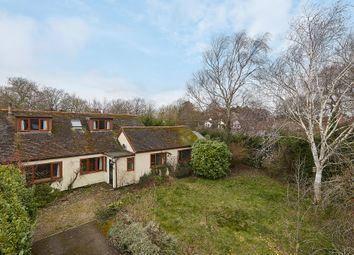 4 bed detached house for sale in Dalham Road, Moulton, Newmarket CB8