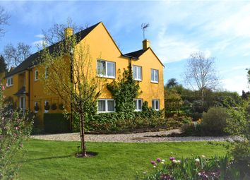 Thumbnail 4 bedroom detached house for sale in Wharf Road, Fenny Compton, Southam, Warwickshire
