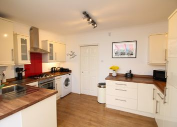Thumbnail 2 bed terraced house for sale in Lovelace Avenue, Bromley