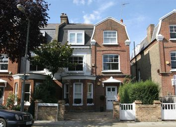 Thumbnail 2 bed flat to rent in Erpingham Road, London
