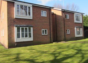 Thumbnail 1 bed flat to rent in Greenleigh Road, Erdington, Birmingham