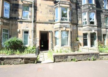 Thumbnail 1 bed flat for sale in Ross Street, Paisley, Renfrewshire