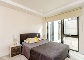 Thumbnail 1 bedroom flat for sale in Knaresborough Drive, Earlsfield