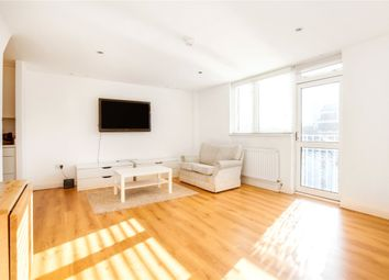 Thumbnail 3 bed flat to rent in Cochrane Street, London