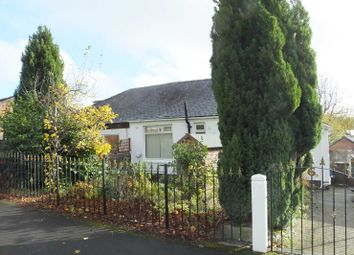 Thumbnail 2 bed bungalow for sale in Dalewood Avenue, Beauchief, Sheffield