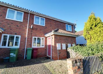 2 bed terraced house for sale in March Street, Kirton Lindsey, Gainsborough DN21