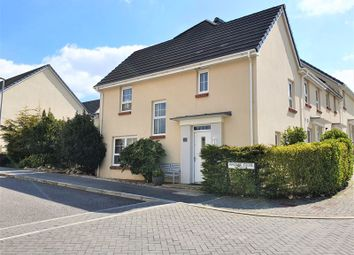 Wassail Close, Bodmin PL31. 3 bed property for sale