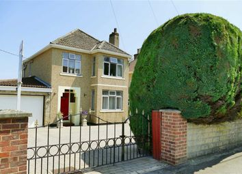 Thumbnail 4 bed detached house for sale in Lickhill Road, Calne