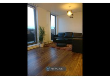 Thumbnail 1 bedroom flat to rent in Canning Town, Canning Town