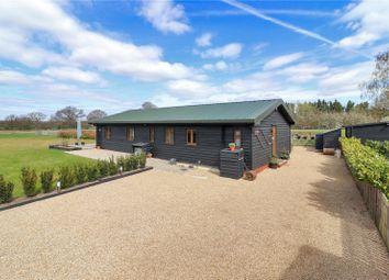 Darling Buds Farm, Bethersden, Ashford, Kent TN26. 3 bed property for sale