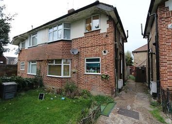 Thumbnail 2 bed maisonette for sale in Staines Road, Feltham, London