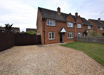 Thumbnail 3 bed semi-detached house for sale in Twyford Mill, Oxford Road, Adderbury, Banbury