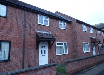Thumbnail 3 bedroom terraced house to rent in New Cut, Newmarket, Suffolk