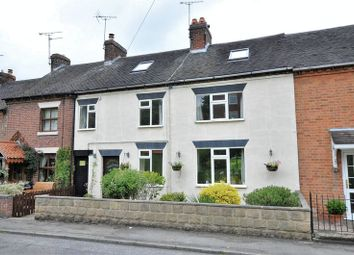 Thumbnail 5 bed cottage for sale in Cornmill Lane, Tutbury, Burton-On-Trent