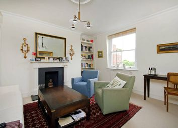 Thumbnail 2 bed flat to rent in Earls Court Road, Chelsea, London