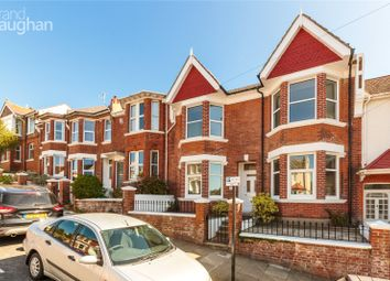 4 bed terraced house for sale in Belle Vue Gardens, Brighton, East Sussex BN2