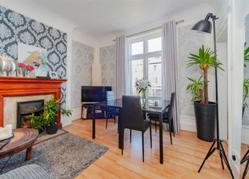 Thumbnail 1 bedroom flat for sale in Priory Terrace, London