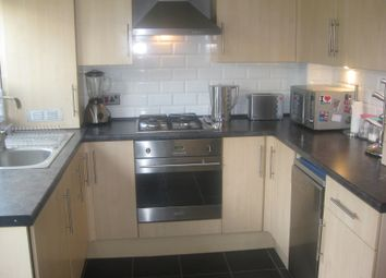 Thumbnail 2 bed terraced house to rent in Bishops Way, Bethnal Green