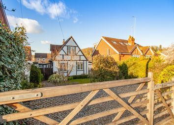 Thumbnail 3 bed detached house for sale in Oakley Road, Caversham, Reading