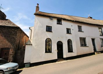 Thumbnail 2 bed end terrace house for sale in South Street, Hatherleigh, Devon