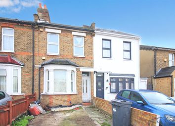 Thumbnail 3 bed terraced house for sale in New Heston Road, Heston