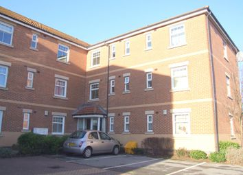 2 bed flat to rent in Oxclose Park Gardens, Halfway S20