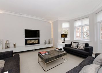 Thumbnail 2 bed flat for sale in Lauderdale Mansions, Lauderdale Road