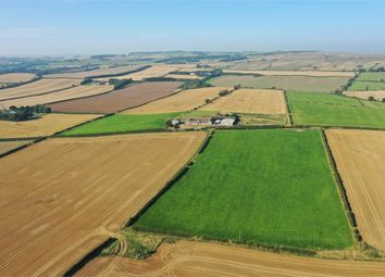 Thumbnail 4 bed detached house for sale in Baldersbury Hill Farm, Berwick Upon Tweed, Northumberland