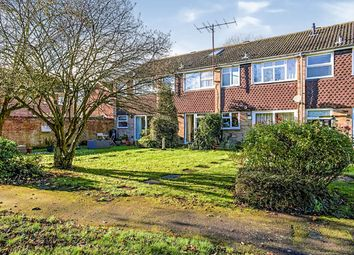 Thumbnail 2 bedroom terraced house for sale in Grange Gardens, Sharnbrook, Bedford