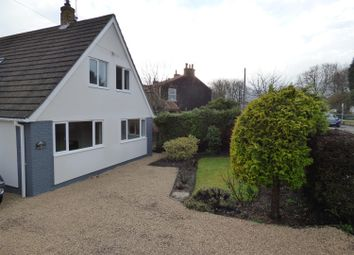 Thumbnail 4 bedroom detached house for sale in Queensgate, Beverley, East Riding Of Yorkshire