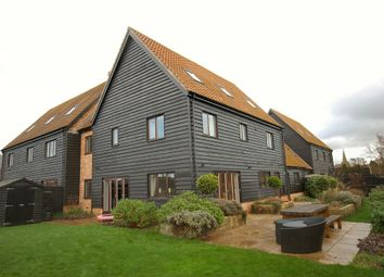 Thumbnail 5 bedroom terraced house to rent in The Rosary, Fen Drayton, Cambridge