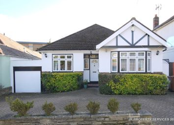 Thumbnail 3 bed bungalow for sale in Tolmers Gardens, Cuffley, Potters Bar