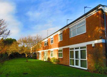 Green Court, 643 Fox Hollies Road, Hall Green Birmingham B28. 2 bed flat