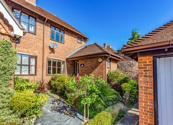 Thumbnail 2 bed semi-detached house to rent in Colwall Gardens, Woodford Green