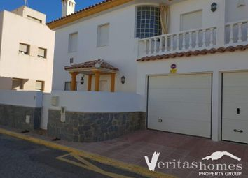 Thumbnail 3 bed villa for sale in Vera Playa, Almeria, Spain