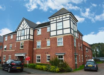 Snitterfield Drive, Shirley, Solihull B90. 1 bed flat