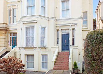Thumbnail 2 bed flat for sale in Castle Hill Avenue, Folkestone