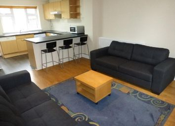 Thumbnail 6 bed property to rent in Salisbury Street, Beeston