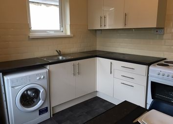 Thumbnail 4 bed flat to rent in Brynymor Road, Swansea