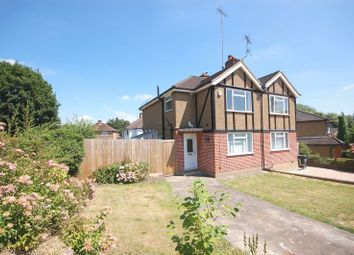 Thumbnail 3 bed semi-detached house to rent in Maxwell Close, Rickmansworth