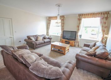 Thumbnail 4 bed detached house for sale in Oulton Street, Oulton, Lowestoft
