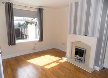 Thumbnail 2 bedroom end terrace house for sale in Brooklyn Avenue, Layton