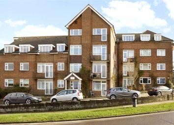 2 bed flat for sale in Marlborough Court, Croydon Road, Westerham, Kent TN16