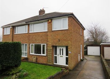 Thumbnail 3 bed property to rent in Lake Lock Drive, Stanley, Wakefield
