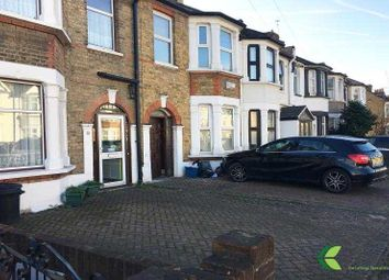 Thumbnail 3 bed terraced house to rent in Auckland Road, Ilford