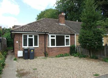 Thumbnail 2 bed bungalow to rent in Frog Lane, West Malling