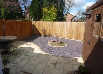 Thumbnail 3 bed semi-detached house for sale in Crestbrooke, Northallerton