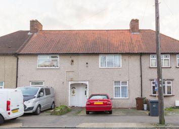 Thumbnail 2 bed terraced house for sale in Grafton Road, Dagenham
