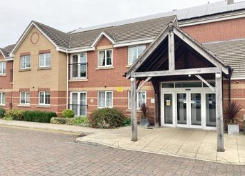Thumbnail 2 bed flat for sale in Wanlip Lane, Leicester, Leicestershire