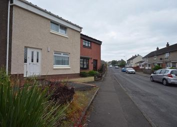 Thumbnail 2 bed terraced house for sale in Cessnock Avenue, Hurlford